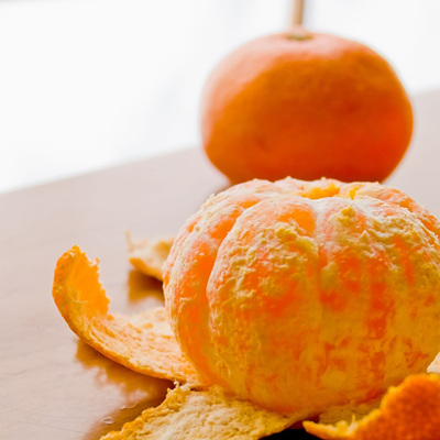 Mandarins Organic Approx 500g