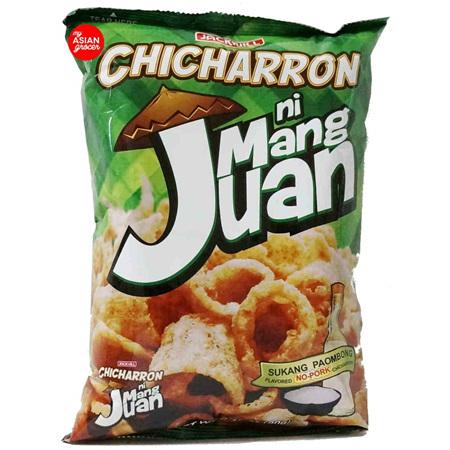 Mang Juan Chicharon
