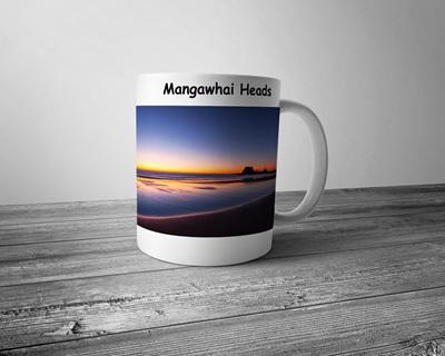 Mangawhai Heads Mug