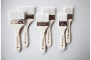 Mango Paint Brushes & Accessories