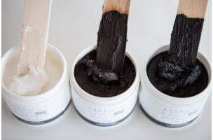 Mango Paint Finishes (Wax/Top Coats)