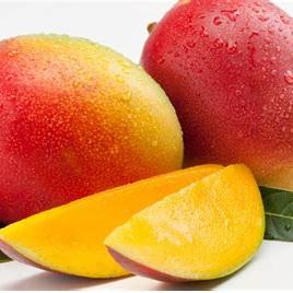 Mangoes Fresh Cert Organic - 1
