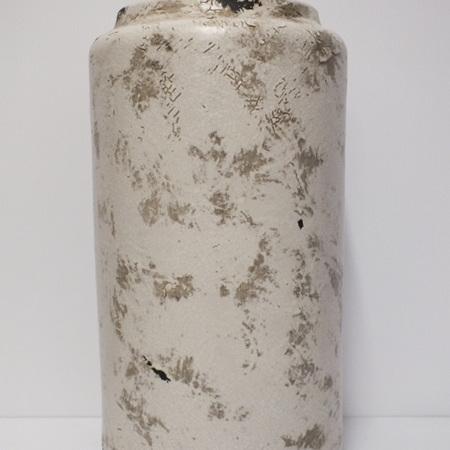 Manhattan vase Cream C3223