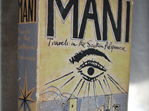 Mani - Travels in the Southern Peloponnese