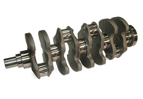 Manley 4G63 7 Bolt Forged Crankshaft