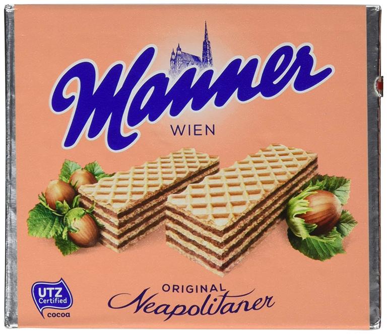 Manner Original Wafers