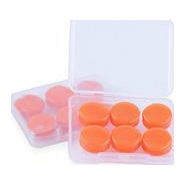 MANSFIELD EAR PLUG FOAM SQ CUT 6PAIRS