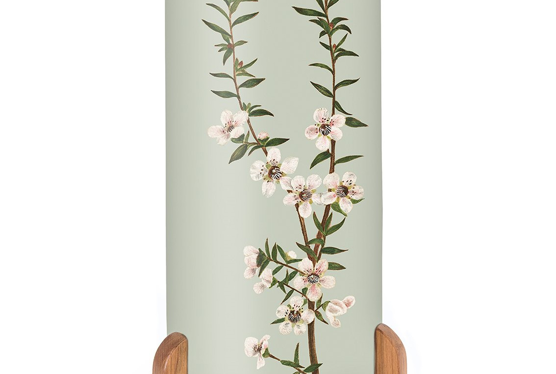 NZ Made Table Lamp - Manuka