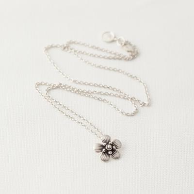 Manuka Charm Necklace
