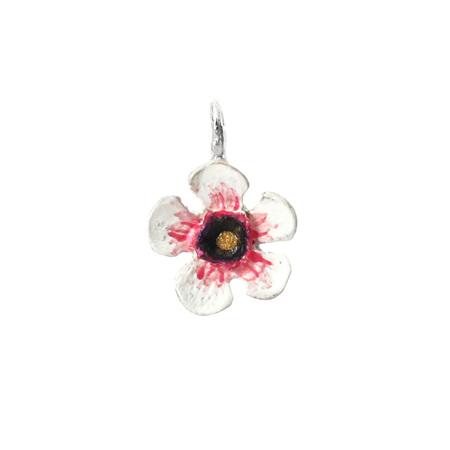 Manuka Flower Charm