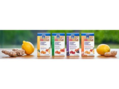 Manuka Health Manuka Honey Lozenges