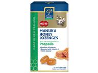 MANUKA HEALTH MANUKA HONEY LOZENGES - PROPOLIS