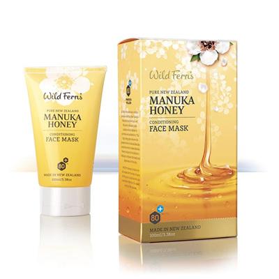 Manuka Honey Conditioning Face Mask 100ml