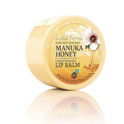 Manuka Honey Conditioning Lip Balm 15g
