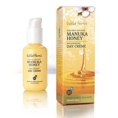 Manuka Honey Day Creme 100ml