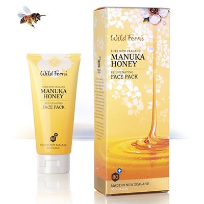 Manuka Honey Face Pack 95ml