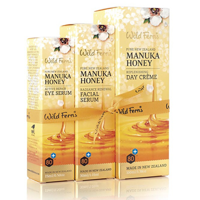 Manuka Honey Facial Set