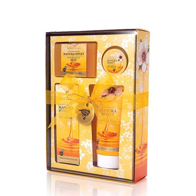 Manuka Honey Gift Box