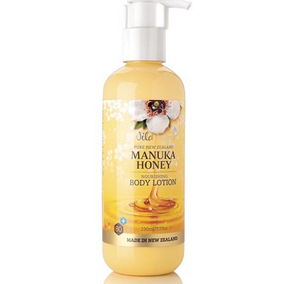 Manuka Honey Nourishing Body Lotion 230ml