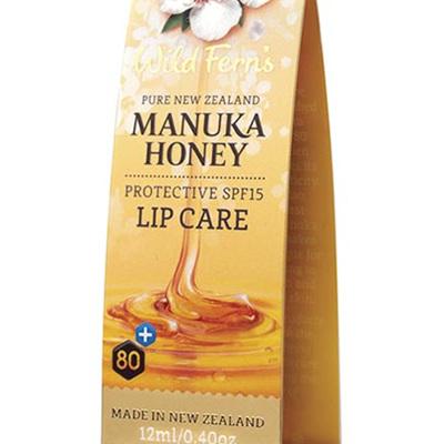 Manuka Honey Protective SPF15 Lip Care 12ml