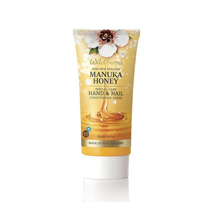 Manuka Honey Special Care Hand and Nail Conditioner 85ml