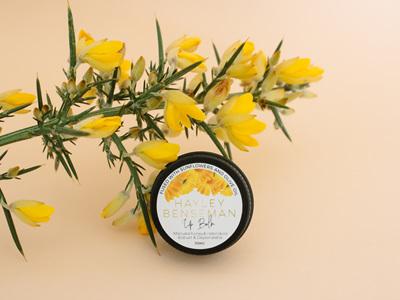 Manuka Honey & Calendula Lip Balm - NEW