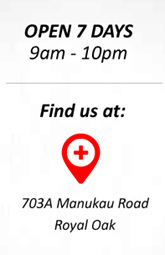 Manukau Road Royal Oak Pharmacy