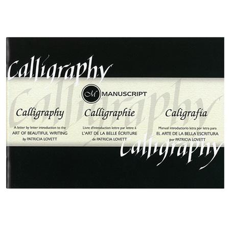 Manuscript Calligraphy Manual