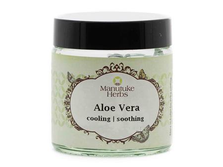 Manutuke Herbs - Aloe Vera Gel