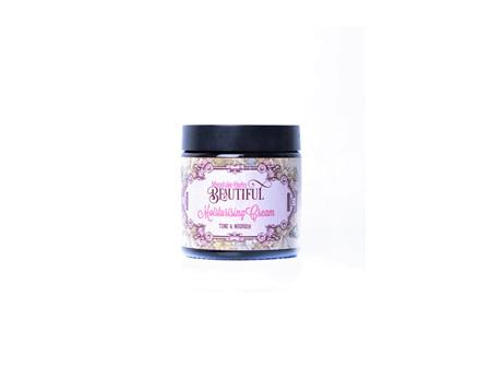 Manutuke Herbs - Beautiful Cream 120g