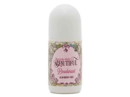 Manutuke Herbs - Beautiful Deodorant