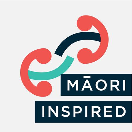 Maori Inspired