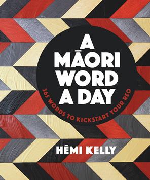 Maori Word a Day