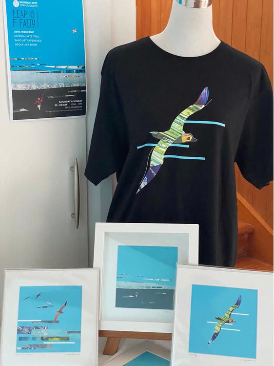 MAOS set of three art prints