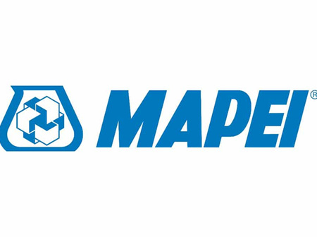 Mapei Product Application to Magnum Board