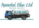 Maraetai Blue