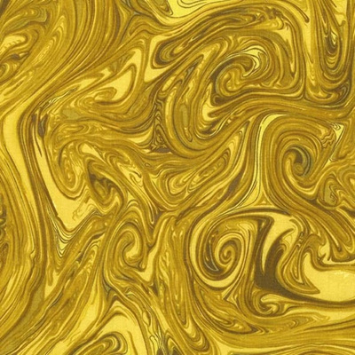 Marble - Gold