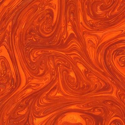 Marble - Pumpkin