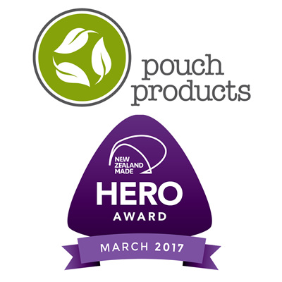 March 2017 - Pouch Products