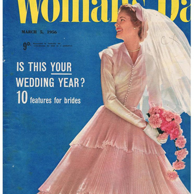 March April 1956