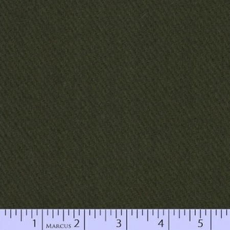 Marcus Wool Forest Green 7717-0116