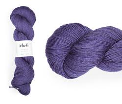 Mardi Sweet Purple Thing