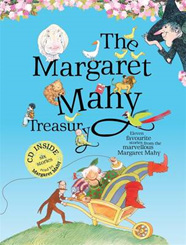 Margaret Mahy Treasury With Cd