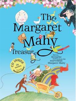 Margaret Mahy Treasury With Cd