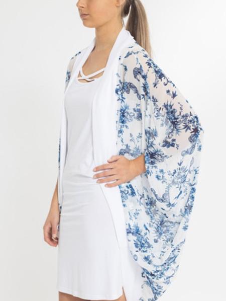 Maria Kimono - Willow