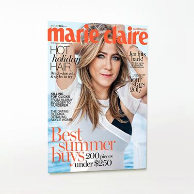Marie Claire (Aust)
