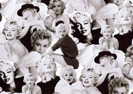 Marilyn Monroe 17198