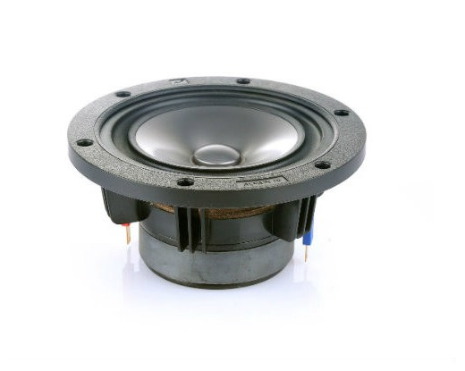 Markaudio Alpair 10.2 (A) Grey