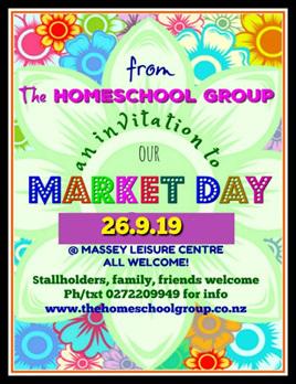 Market Day 26.9.19