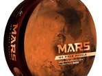 Mars 100 Piece Puzzle: Photography from NASA at www.puzzlesnz.co.nz